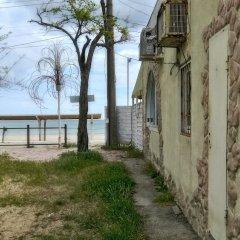 Отель Savanna Одесса пляж