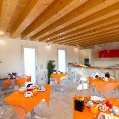 Отель B&B Venice Casanova Италия, Лимена - отзывы, цены и фото номеров - забронировать отель B&B Venice Casanova онлайн бассейн фото 2