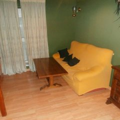 Отель Apartamentos Alcazaba ASN спа