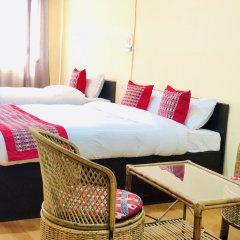 Отель Rest Up Kathmandu Hostel Непал, Катманду - отзывы, цены и фото номеров - забронировать отель Rest Up Kathmandu Hostel онлайн комната для гостей фото 4