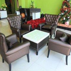 Отель Central Pattaya Garden Resort Таиланд, Паттайя - отзывы, цены и фото номеров - забронировать отель Central Pattaya Garden Resort онлайн комната для гостей фото 4