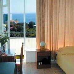 Hotel Varshava Золотые пески удобства в номере фото 2