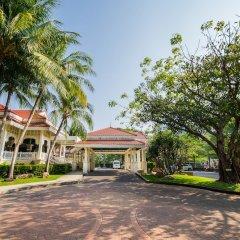 Отель Wora Bura Hua Hin Resort and Spa фото 13