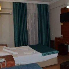 Отель Amore Мармарис сейф в номере