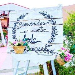 Отель Villa Ceuti Испания, Ориуэла - отзывы, цены и фото номеров - забронировать отель Villa Ceuti онлайн бассейн фото 2
