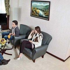 Отель Ontur Otel Iskenderun Искендерун интерьер отеля фото 3