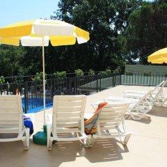 Отель Tintyava Park Hotel Болгария, Золотые пески - отзывы, цены и фото номеров - забронировать отель Tintyava Park Hotel онлайн фото 4