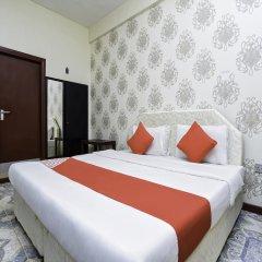 Отель OYO 152 Lapaz Hotel ОАЭ, Дубай - отзывы, цены и фото номеров - забронировать отель OYO 152 Lapaz Hotel онлайн комната для гостей фото 5