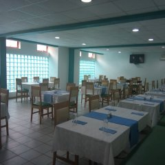 Отель Aegeyi Grand Express питание