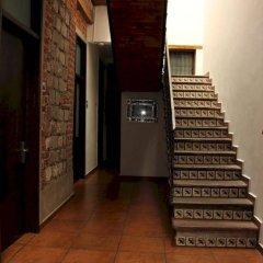 Отель Hostal Centro Historico Oasis Мехико сейф в номере