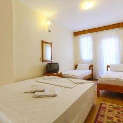 Cobanoglu Hotel Каш комната для гостей фото 2