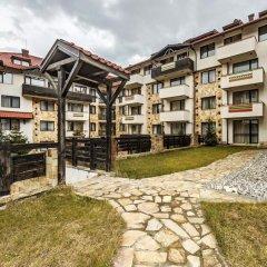 Отель Apart Hotel Dream Болгария, Банско - отзывы, цены и фото номеров - забронировать отель Apart Hotel Dream онлайн фото 3