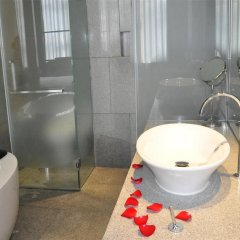 Отель Royal Tulip Luxury Hotels Carat - Guangzhou ванная