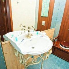 Гостиница Стиль Отель Украина, Харьков - отзывы, цены и фото номеров - забронировать гостиницу Стиль Отель онлайн ванная фото 2