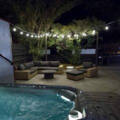 Отель Moab Lodging Vacation Rentals бассейн фото 2