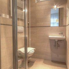 Deak Hostel ванная фото 2