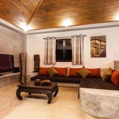 Отель Koh Tao Heights Pool Villas комната для гостей фото 2