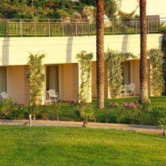 Отель Grecotel Olympia Riviera Thalasso Греция, Андравида-Киллини - отзывы, цены и фото номеров - забронировать отель Grecotel Olympia Riviera Thalasso онлайн спортивное сооружение