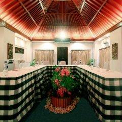Отель Keraton Jimbaran Beach Resort интерьер отеля фото 2