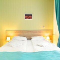 Отель City Star Москва комната для гостей фото 2