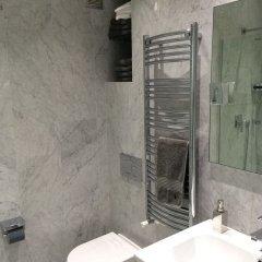Отель Residence Le Copacabana ванная фото 2