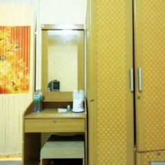 Отель Pro Mansion удобства в номере фото 2