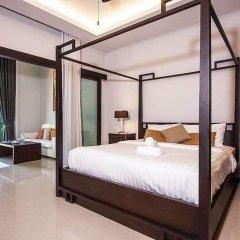 Отель Anon Villa комната для гостей фото 5