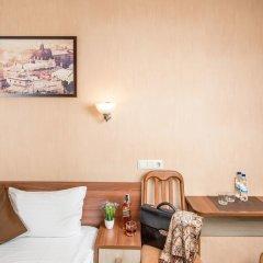 Hotel & SPA Restaurant Pysanka Львов удобства в номере фото 2