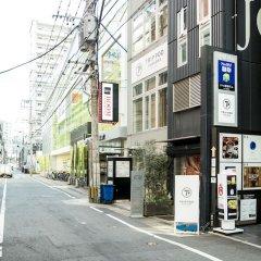 TRIP POD FUKUOKA -snack & bed- - Hostel Фукуока
