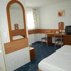 Hotel Terminus Vienna детские мероприятия фото 2