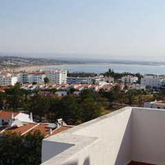 Отель Via Dona Ana Conkrit Rentals балкон