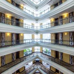 Отель Pullman Bangkok Grande Sukhumvit фото 5