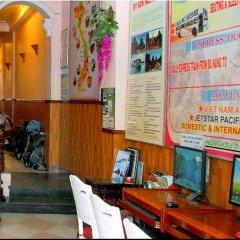 Отель Family Hotel Вьетнам, Хойан - отзывы, цены и фото номеров - забронировать отель Family Hotel онлайн интерьер отеля