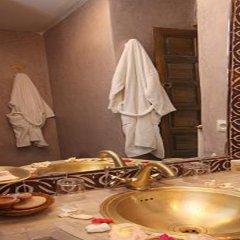 Riad Nerja Hotel ванная фото 2