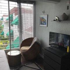 Отель Abacus Jamaica the Zana Suite интерьер отеля фото 3