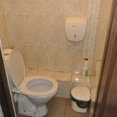 Haberberg Hostel Калининград ванная фото 2