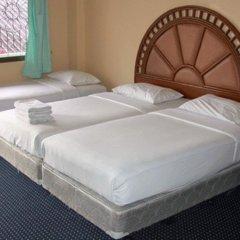 Отель Phra Arthit Mansion Таиланд, Бангкок - отзывы, цены и фото номеров - забронировать отель Phra Arthit Mansion онлайн комната для гостей фото 2