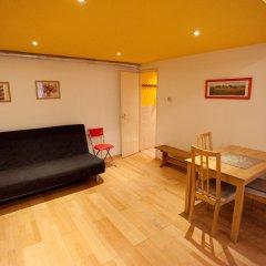 Апартаменты Budapest Easy Flats - Jokai Apartments комната для гостей фото 2