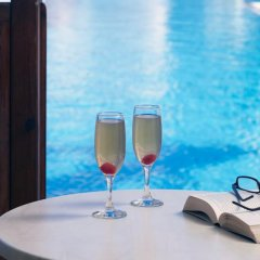 Отель Roda Beach Resort & Spa All-inclusive спа