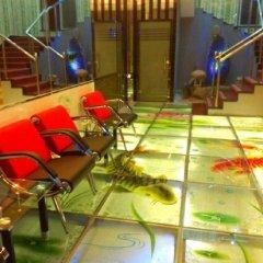 Отель Lejia Fashion Boutique Hotels детские мероприятия
