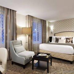 Отель Rosewood Hotel Georgia Канада, Ванкувер - отзывы, цены и фото номеров - забронировать отель Rosewood Hotel Georgia онлайн комната для гостей фото 4