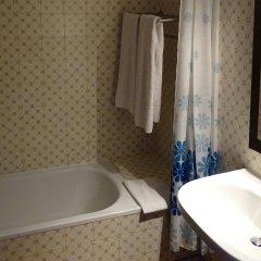 Отель Via Dona Ana Conkrit Rentals ванная