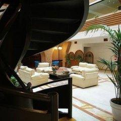 Отель Hostellerie Du Cheval Blanc Аоста спа фото 2
