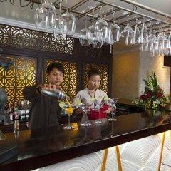 Отель Halong Bay Aloha Cruises гостиничный бар