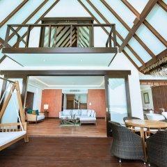 Отель Heritance Aarah Ocean Suites (Premium All Inclusive) Мальдивы, Медупару - отзывы, цены и фото номеров - забронировать отель Heritance Aarah Ocean Suites (Premium All Inclusive) онлайн помещение для мероприятий фото 2