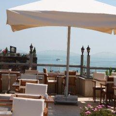Отель SULTANHAN Стамбул гостиничный бар