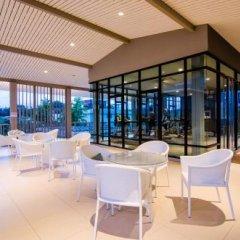Отель Baan Peang Ploen by Vee бассейн фото 4