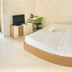 Отель OYO 411 Grandview Condo 15 Таиланд, Бангкок - отзывы, цены и фото номеров - забронировать отель OYO 411 Grandview Condo 15 онлайн комната для гостей фото 3