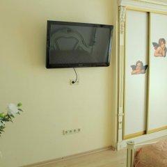 Апартаменты Luxury Apartments удобства в номере фото 2