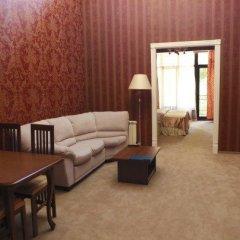 Гостиница Дельфин Адлеркурорт комната для гостей фото 4